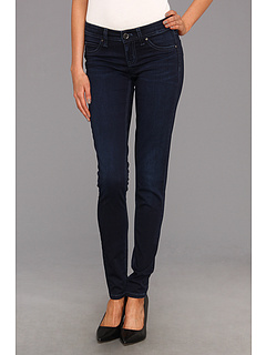 SALE! $59.99 - Save $138 on Elie Tahari Bianca Jean (Dark Stone Wash) Apparel - 69.70% OFF $198.00