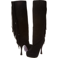 Mojo Moxy Bewitched (Black) Footwear