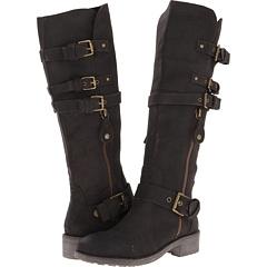 Mojo Moxy Huggy (Brown) Footwear