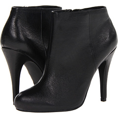 Steve Madden Armen (Black Leather) Footwear