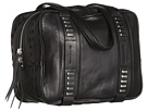 Kelsi Dagger - Harley City Satchel (Black) - Bags and Luggage