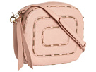 Kelsi Dagger - Charlie Crossbody (Blush) - Bags and Luggage