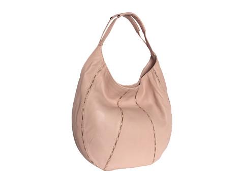 Kelsi Dagger Charlie Hobo (Blush) Hobo Handbags