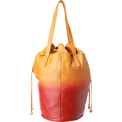 SALE! $69.99 - Save $218 on Kelsi Dagger Avery Large Drawstring (Camel Poppy) Bags and Luggage - 75.70% OFF $288.00