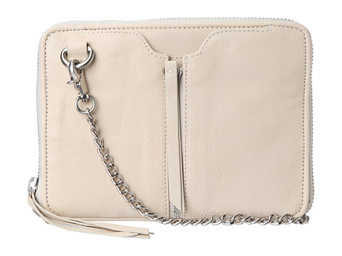 Kelsi Dagger Chelsea Convertible Crossbody (Eggshell) Cross Body Handbags