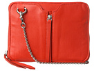 Kelsi Dagger - Chelsea Convertible Crossbody (Poppy) - Bags and Luggage
