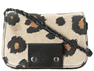 Kelsi Dagger - Ryan Crossbody (Natural Multi) - Bags and Luggage