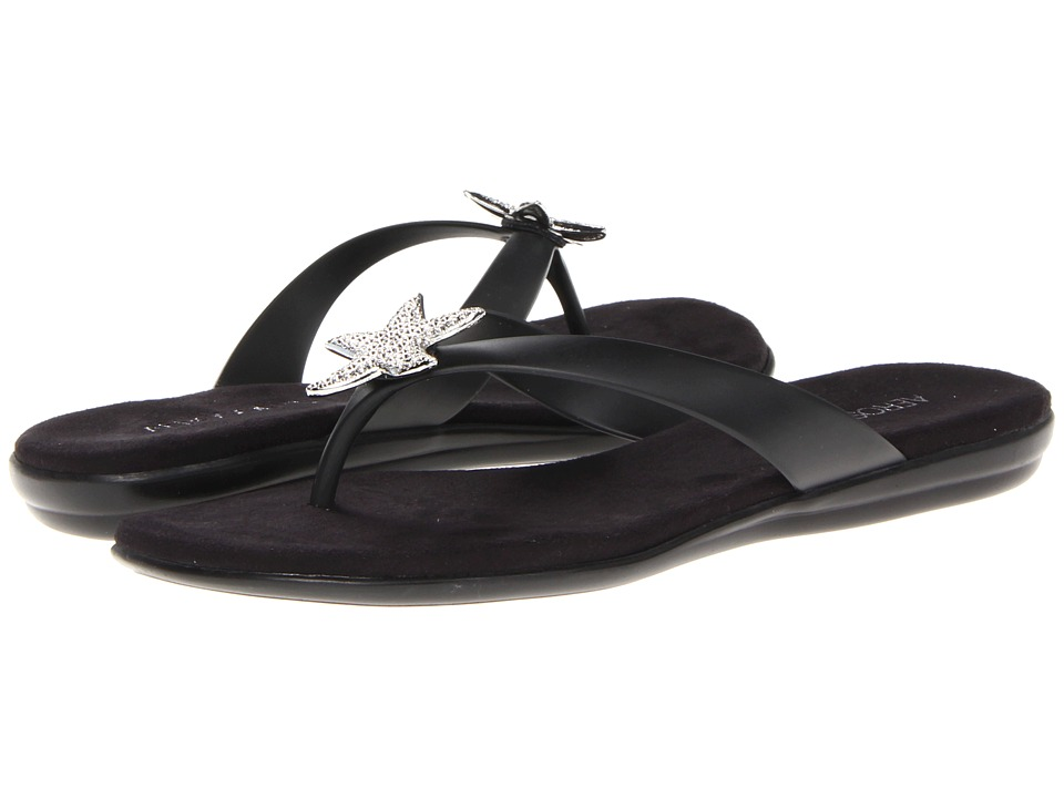 Aerosoles - Beach Chlub (Black) Women's Sandals