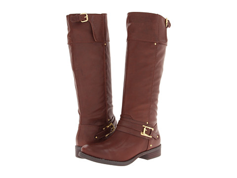 DV by Dolce Vita - Lasso (Cognac) Women's Pull-on Boots