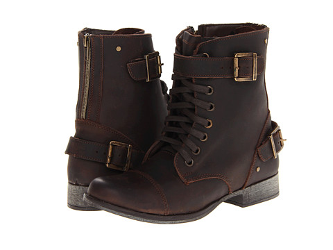 DV by Dolce Vita - Sargeant (Brown) Women
