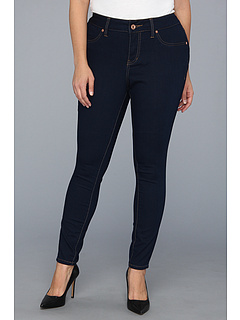SALE! $31.99 - Save $57 on Jag Jeans Plus Size Plus Size Kylie Legging in Indigo (Indigo) Apparel - 64.06% OFF $89.00