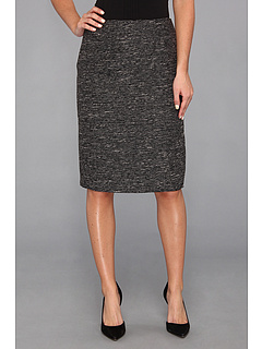 SALE! $31.99 - Save $47 on Vince Camuto Tweed Mini Skirt (Rich Black) Apparel - 59.51% OFF $79.00
