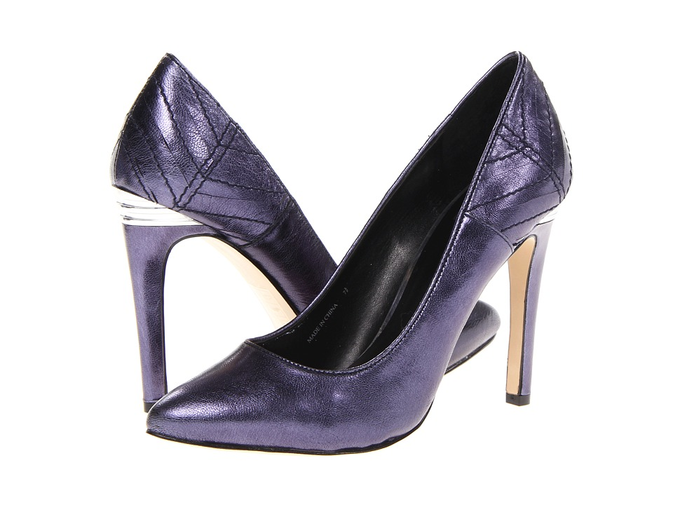 DV by Dolce Vita - Flair (Navy) High Heels
