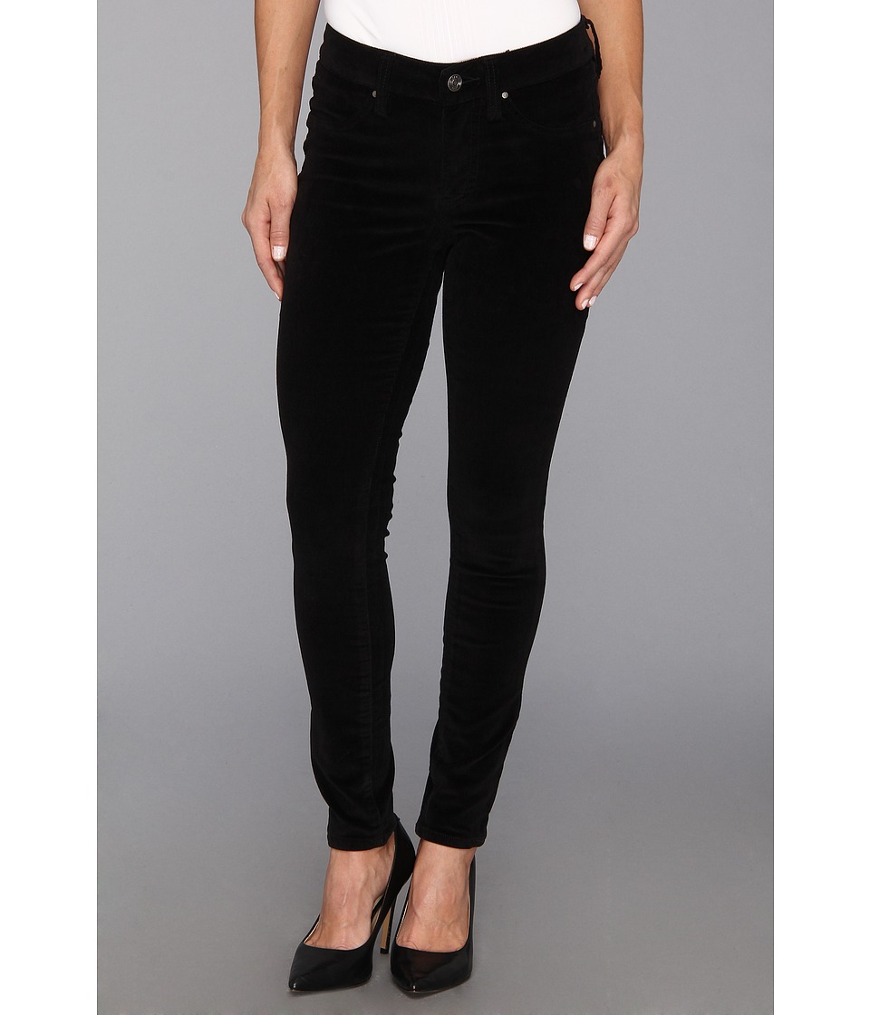 Jag Jeans Petite - Petite Olivia Legging in Black (Black) Women's Casual Pants