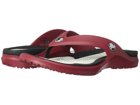 Crocs - Florida State University MODI Flip (True Red) Sandals