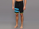 Hurley Style MB03BLP-017