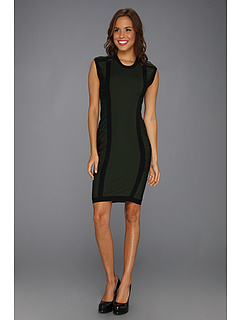 SALE! $54.99 - Save $124 on Vince Camuto Bandage Dress (English Ivy) Apparel - 69.28% OFF $179.00