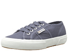 Superga 2750 Cotu Classic (Blue Shadow/White)
