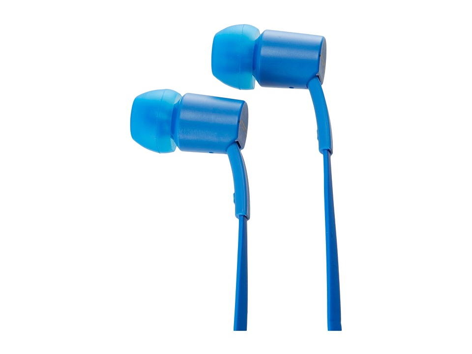 SOL Republic - Jax (Electro Blue) Headphones