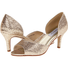 SALE! $16.99 - Save $41 on Touch Ups Jolee (Champagne Glitter) Footwear - 70.71% OFF $58.00