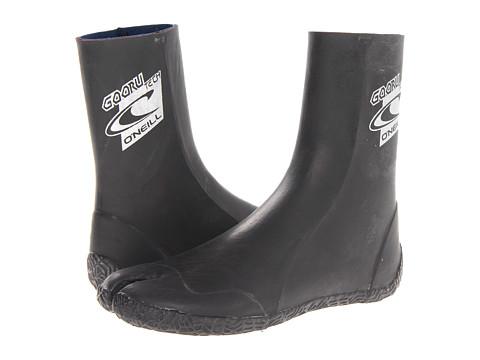 O'Neill - Gooru Tech 3MM ST Boot (Black) Men's Boots