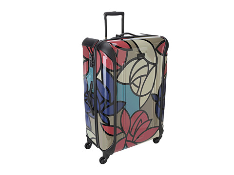Tumi - Vapor - Extended Trip Packing Case (Deco Floral) Pullman Luggage
