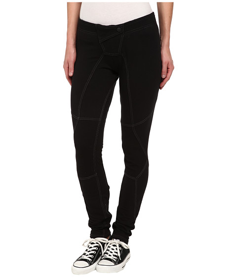 Fox - Competition Moto Legging (Black) Women's Casual Pants