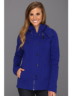 SALE! $41.99 - Save $48 on Fox Suspense Jacket (Blue Steel) Apparel - 53.08% OFF $89.50
