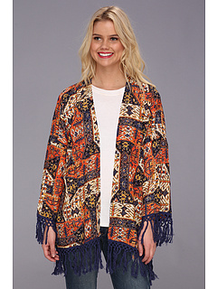 SALE! $21.99 - Save $37 on RVCA Lycia Woven Cover Up (Harvest) Apparel - 62.73% OFF $59.00
