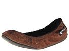 Corso Como Prince (Bronze/Catan) Women's Flat Shoes