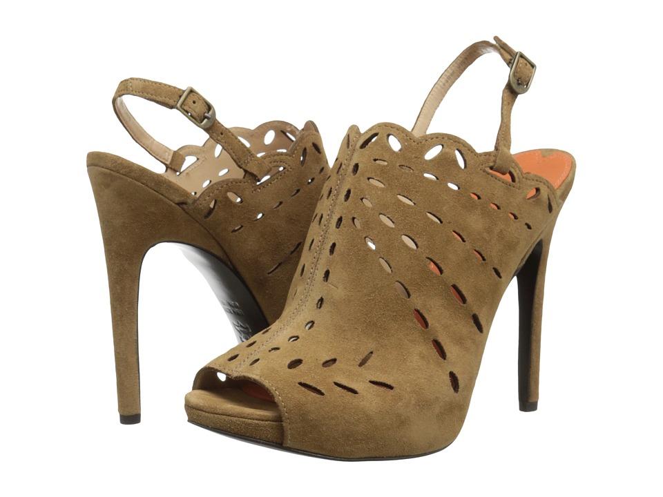 Via Spiga - Nellie (Cashew) High Heels