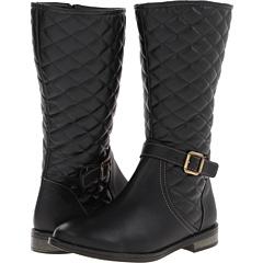 Vigotti Luann (Black) Footwear