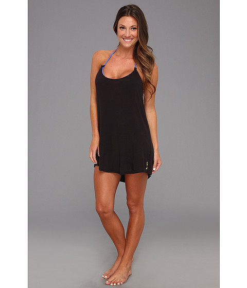 Body Glove - Isla Cover Up (Black) Women