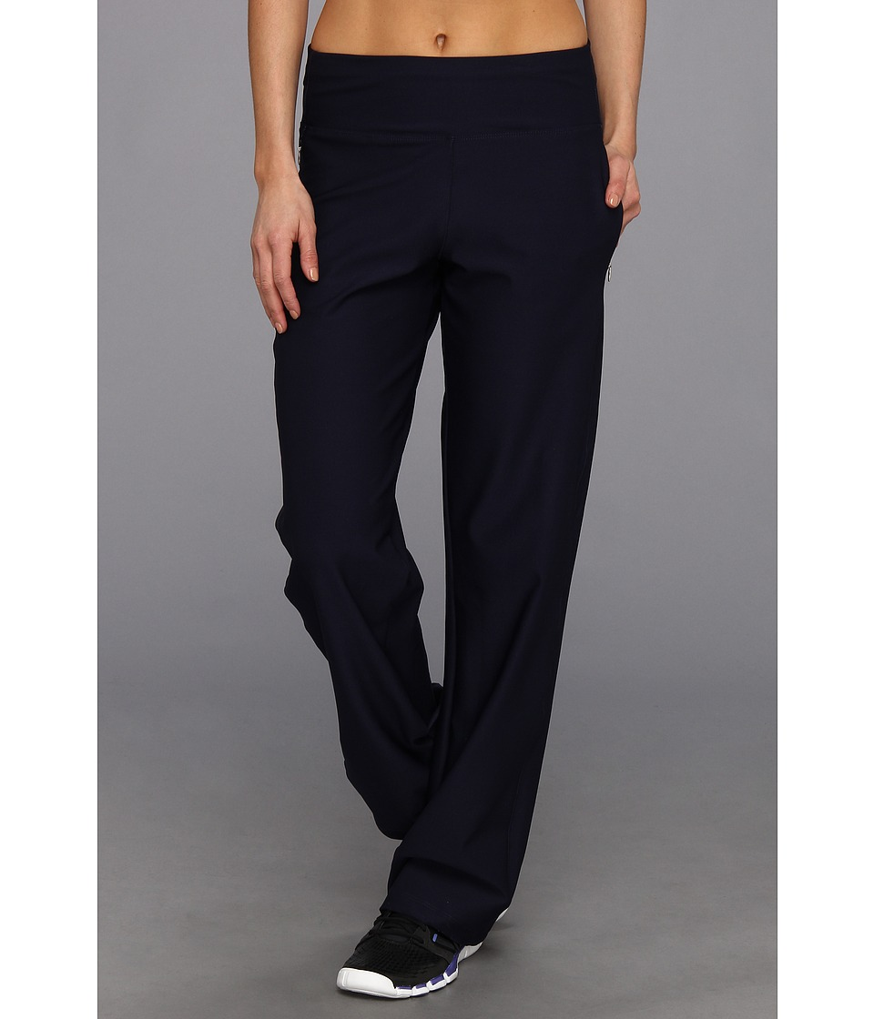 Lucy - Everyday Pant II (Lucy Navy) Women's Casual Pants