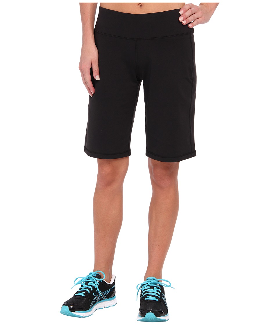 Lucy - Ultimate X-Training Long Short (Lucy Black) Women's Shorts