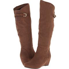 Diba Kall Me (Taupe) Footwear