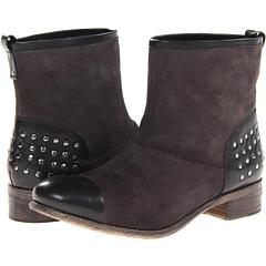 Diba Rad Ient (Dark Grey Black) Footwear