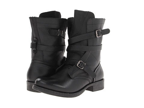 Diba - Jet Way (Black) Women's Boots