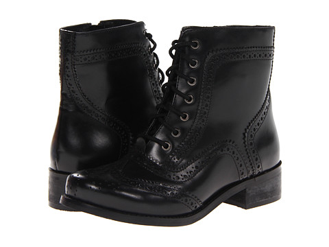 Diba - Day Cruizer (Black) Women's Boots