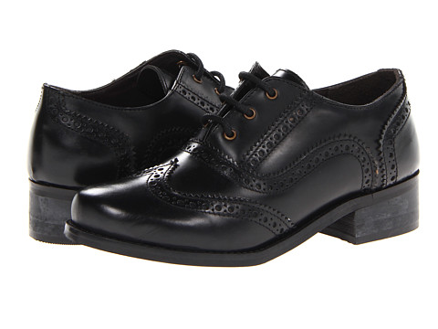 Diba - Dear Me (Black) Women's Shoes