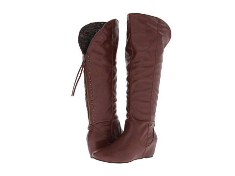 Call it SPRING - Jocasta (Cognac) Women's Boots