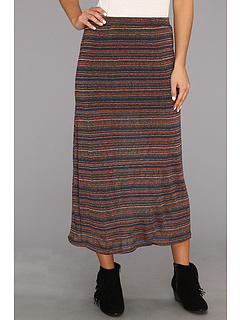 SALE! $16.99 - Save $33 on Element Melanie Maxi Skirt (Navy) Apparel - 65.68% OFF $49.50
