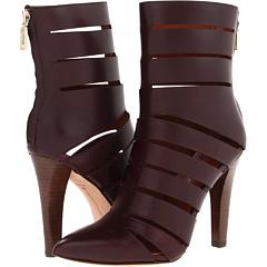 Rebecca Minkoff Derea (Dark Brown) Footwear