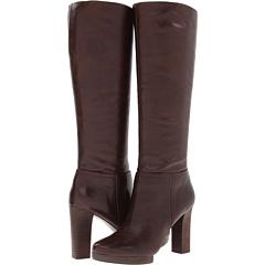 Nine West Banfan (Brown Leather) Footwear