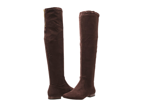 Ivanka Trump - Monty (Brown) Women's Dress Boots
