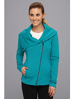 SALE! $76.99 - Save $51 on Lucy Hatha Jacket (Verdial) Apparel - 39.85% OFF $128.00