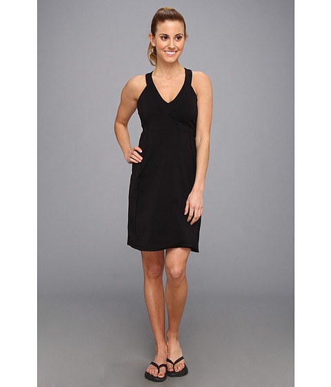 Lucy - Grace Under Pressure Dress (Lucy Black) Women