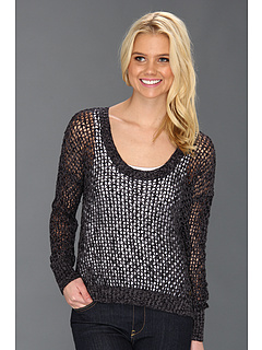 SALE! $21.99 - Save $33 on Roxy Rochester 2 Sweater (True Black) Apparel - 59.65% OFF $54.50