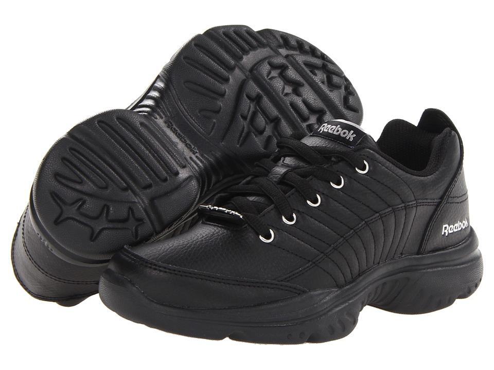 Reebok - Reebok Royal Lumina (Black/Black/Black/Reebok Royal) Women's Running Shoes