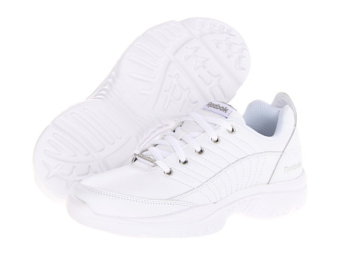 Reebok - Reebok Royal Lumina (White/White/White/Reebok Royal 1) Women